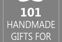 The Perfect Homemade Gift / by Immanuella Heavenbound