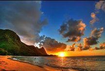 Hawaii & South Seas