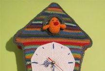 crochet propio / by Lucy Tobar