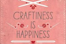 Crafty Sayings / by Pazzles