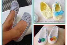 Crochet / by Ashley Warner