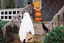Halloween / by Katie Hall-Dengler