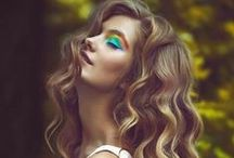 Lovely Locks / by John Casablancas