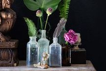 Interior Design & Home Styling / by Isabell Briest