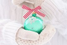 December / December and Christmas