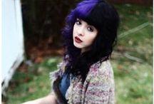Free As My Hair  / by Alexandra Beresford