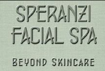The Speranzi Facial Spa / The Speranzi Facial Spa, located at 485 Bloomfield Ave., Caldwell, NJ 07006