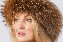 Fur Headbands / by Fur Source