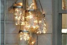 Creative lights / by Carol Boyd