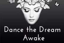 Dance the Dream Awake -  http://amzn.to/2u56CUW / Women's Fiction with Romance Suspense & Supernatural elements Tessa Harper dreams of Mayan sacrifice, setting her on a path to explore novel places, fascinating people and a past life she lived in the jungles of Mexico. Did she survive sacrifice at the hands of the striking priest in that past life and will she survive the encounter with him in this one?
