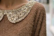 Collar / by Giulia H.