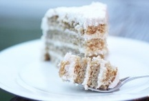 : wheat-free cakes & pies : / by Anne-Marie Cain