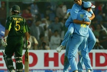 CRICKET'S GREAT FINISHES / Unforgettable finishes from the past that you may have forgotten. Relive them here.
