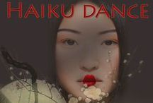 Novel: Haiku Dance - Amazon - http://amzn.to/2ufylCX / Heian era Japan (980 A.D.) love story From the tea fields on Mount Takao to the Emperor's City of Heian Kyo, Miyoshi and Shino grow, change and find their way back to each other. Their love is forbidden, weighed down with obligations and societal codes of conduct. Will they find a way to fulfill their love beyond the few stolen moments they have shared?
