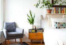 DECOR / home decor inspiration