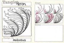 Drawing Patterns & Art Tutorials