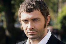 Lewis Collins / !946-2013   A Tribute to a Favourite Actor  / by Andrea Fair