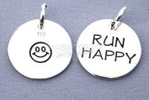 Running Charms / One Plus Sun Equals Fun!