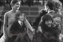 Harry Potter +