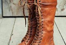 OBSESSED WITH BOOTS