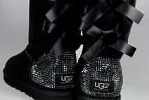 Ugg ideas / by K Towns
