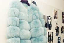 Beautiful Real Fur / Collection of pins that show beautiful fur. / by Fur Source