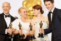 Oscars 2015 / by John Casablancas