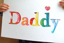 : father's day : / by Anne-Marie Cain