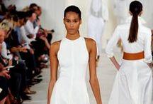 Spring 2016 Ready-to-Wear #NYFW / by John Casablancas
