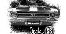 OPALA SS / #opala #musclecars #dub #itsdub
