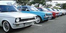 CHEVETTE GM CHEVROLET / #Chevete #GM #Chevrolet #DUB #itsdub