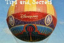 Disneyland!!! / DISNEYLAND! hint, tips and tricks for your visit
