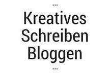 Kreatives Schreiben   Bloggen