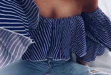 Débardeur, tee-shirt et short