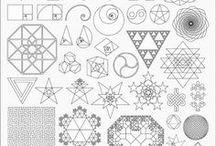 rysowanie geometryczne