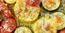 Dinner Recipes / Easy dinner recipes for busy nights.