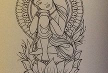 tatuagens / Planejo fazer