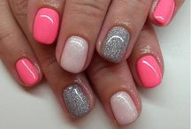Diy nails ( Tips, step by step , ect )