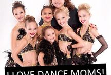 Dance moms ( facts , ect.. )