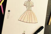 My drawings / This is my drawings