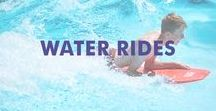 Water Rides / From the leading water park ride manufacturer and company that perfected the wave in wave pool, ADG introduces their new line of Water Rides:  your all-inclusive, turn-key solution to designing and building the optimal water park attraction.