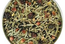 Loose Leaf Tea Blends / Come and experience the vast range of loose leaf teas available at True Tea Company. From Green Tea to White Tea, there is something for everyone. With many great flavours, such as passion fruit rooibos; or crimson rhubarb fruit tea - there is much to enjoy! We have over 140 tea blends and are always on the look out for new and exciting flavours. Get your tea cups ready for an amazing journey with our loose leaf tea blends.