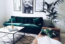 Home Decor / Stylish home decors inspiration