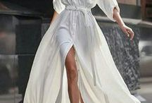 Dresses / Dresses for summer, for all the seasons