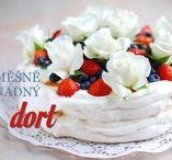 Krásné mňamky/Irresistible delicacies :) / Tato nástěnka je věnovaná těm nejkrásnějším a nejlahodnějším delikatesám jaké jsem kdy viděla :)