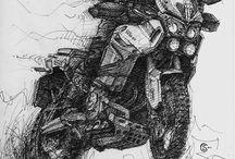 Yamaha xtz 1200 ♥️ love ♥️
