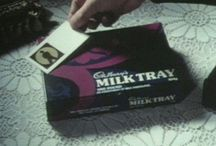Milk Tray Man / And all because the lady loves...