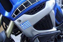My Super Tenere, my love ! / Yamaha xtz 1200 Super Tenere