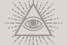 ch | gravity falls : bill cipher / trust in the all-seeing, all-knowing eye || bill cipher, gravity falls
