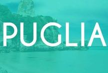 Puglia / All best content about travel, food and wine in Puglia.  #puglia #salento #food #travel #wine #italy